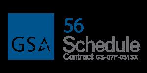 GSA计划56标志