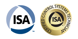 ISA认证的技术人员
